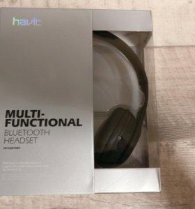 Беспроводные наушники Havit HV-H2575BT