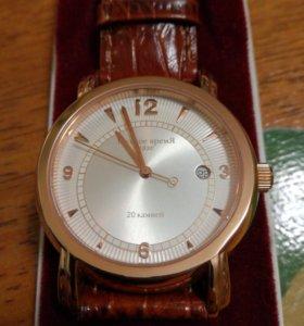 Часы Русское Время 1930