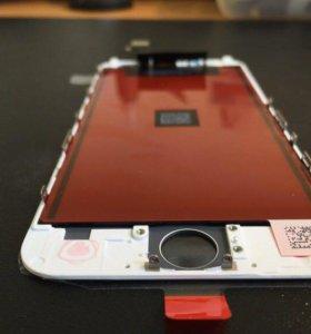 Ремонт дисплея iPhone