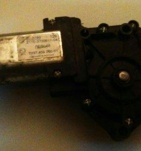 Електро мотор стеклоподъёмника ваз 2110