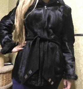 Курточка из пони