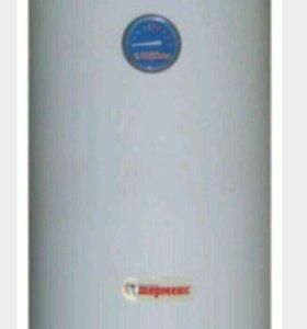 Электрический водонагреватель в отличном состоянии