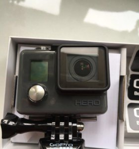 Экшн Камера Go Pro