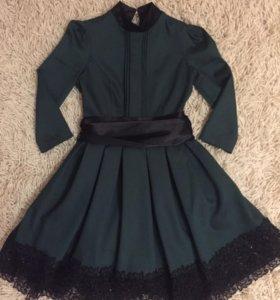 Платье Glem