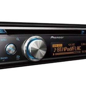 Pioneer den 8700 bt