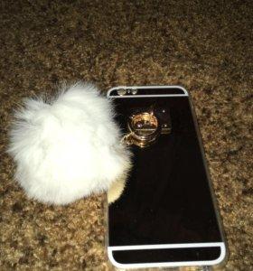 IPhone 6 6s силиконовый чехол