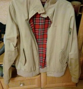Куртка Harrington merc
