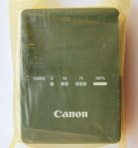 Зарядное устройство Canon LC-E6 и Аккумулляторы