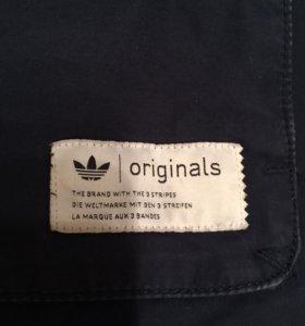 Парка adidas originals