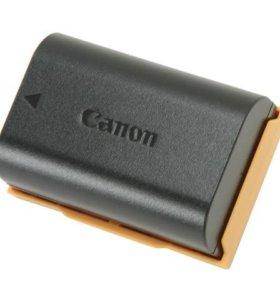 Аккумулятор Canon LC-E6E(LPE6) Зарядное устройство
