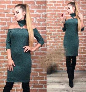 Платье 444
