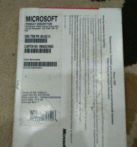 Microsoft Windows Vista Home Prem