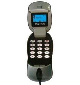 Мышкофон (USB-телефон и мышь) Skypemate VM-01S