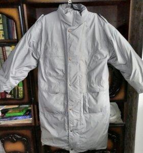 Мужская зимняя куртка, НОВАЯ