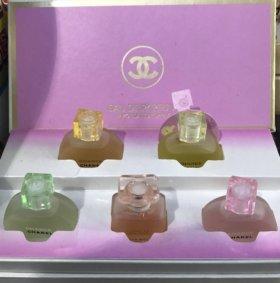 Chanel приятный аромат, хороший подарок