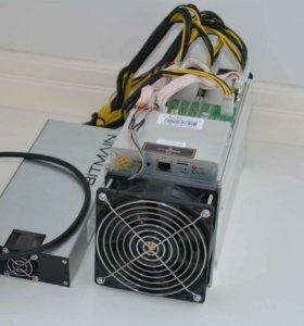 Asic Bitman S9 (алгоритм Bitcoin)