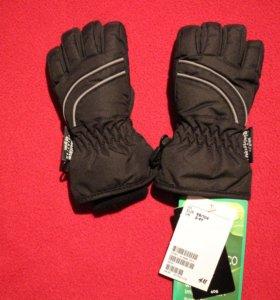 перчатки зимнии