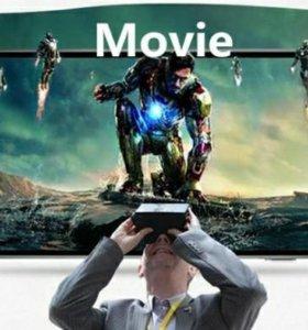 3D очки для Samsung (от 6-х до 8-х)