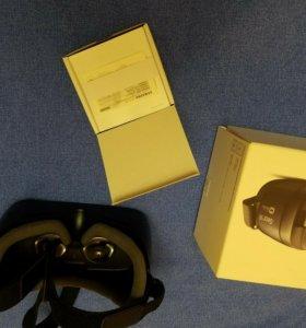 3D очки для Samsung (от 6-х до s8-х)