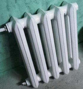 Радиаторы отопления чугунные МС-140-500