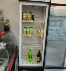 Шкаф холодильный ice stream medium