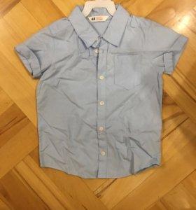 Новая рубашка , H&M