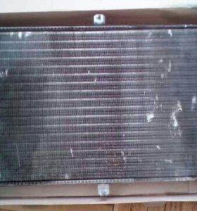 Радиатор для ваз 2108,09,14