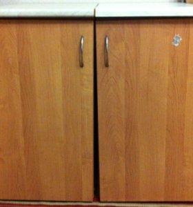 Кухонные тумбочки