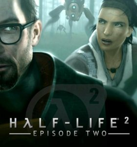 Half-Life EPISODE TWO