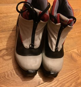 Ботинки лыжные ISG SPORT 604