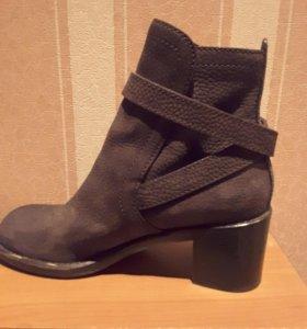 Ботинки LV, оригинал