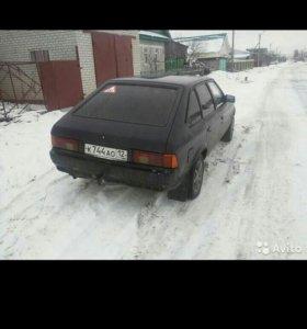 Москвич 2141АЗЛК