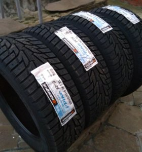 205/60/R-16 Hankook Winter i'Pike RS (Korea)