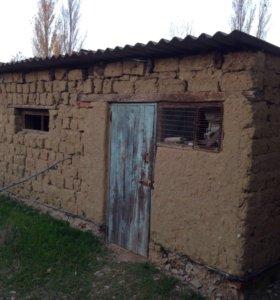 Дом, 14 м²