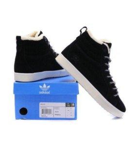 Кроссовки Adidas Ransom