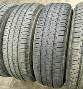 Michelin Agilis 51 195/70R15C