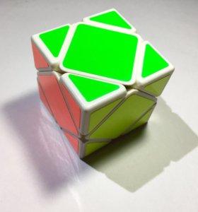 Кубик рубика (скьюб)