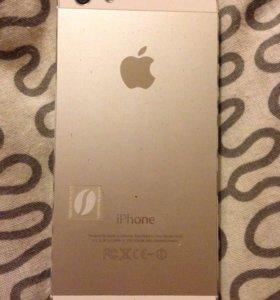 iPhone 5. 64гб