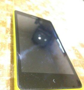 Nokia xl dual