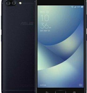 Смартфон Asus 4 max 16gb