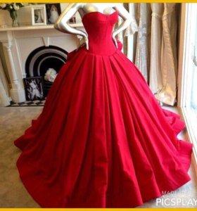 Отпаривание свадебных платьев с выездом на дом!
