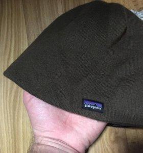 Отличная шапка Patagonia