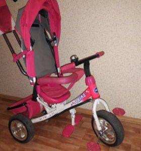 Детский велосипед TRIKE Lexus VIP