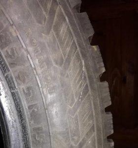Зимние шины 185/65/R15 Nord master2