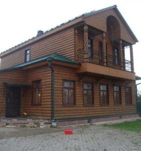 Коттедж, 190 м²