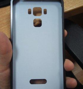 Чехол на ASUS ZenFone 3 max ZC553KL