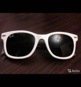 Новые оригинальные очки Ray Ban