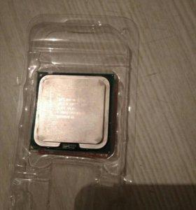 Процессор Intel core 2 duo 7400 2.8 GHz s775