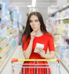 Покупка еды и вынос мусора (HelpBuy)