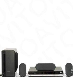 Аудиосистема (домашний кинотеатр) samsung HT-THX22